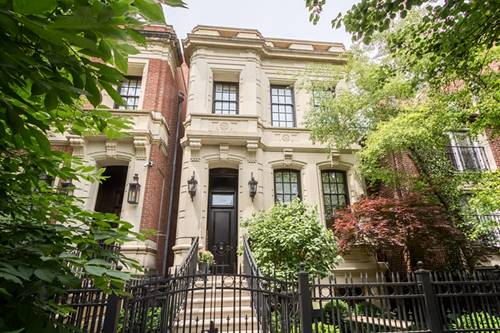 1726 N Dayton, Chicago, IL 60614 Lincoln Park