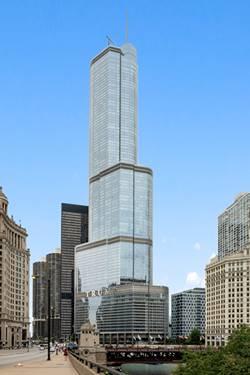 401 N Wabash Unit 83D, Chicago, IL 60611 River North