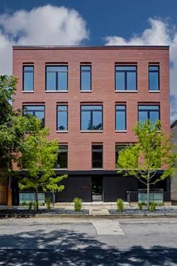 1216 W Huron Unit PH202, Chicago, IL 60642 Noble Square