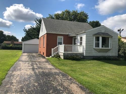 803 W Rock Falls, Rock Falls, IL 61071