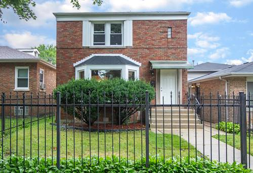8052 S Campbell, Chicago, IL 60652