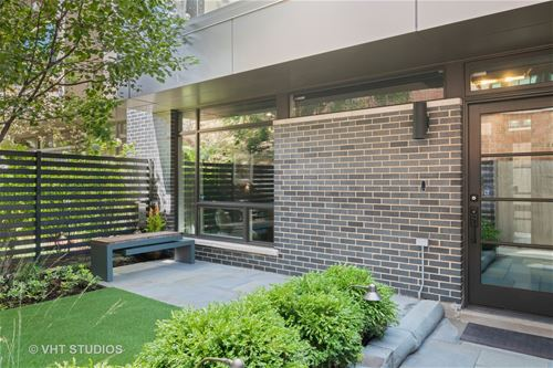 2748 N Lakewood Unit 3, Chicago, IL 60614 Lincoln Park