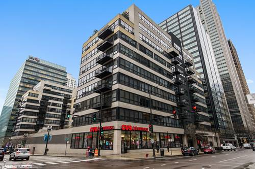 130 S Canal Unit 816, Chicago, IL 60606 The Loop