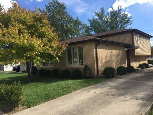 6113 W 99th, Oak Lawn, IL 60453