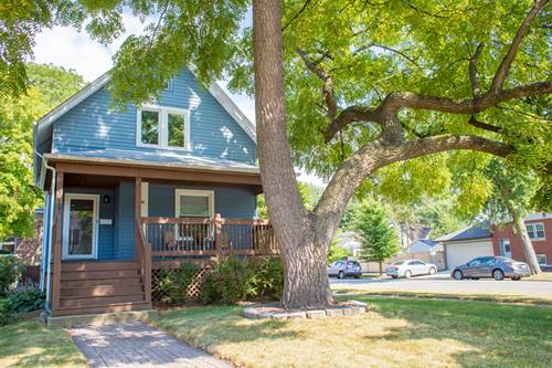 3145 Home, Berwyn, IL 60402