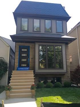 1656 W Huron, Chicago, IL 60622 East Village
