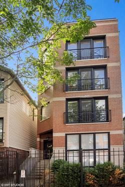 1512 N Sedgwick Unit 4, Chicago, IL 60610 Old Town