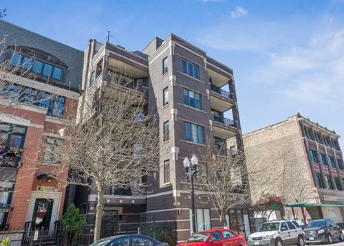 1520 N Sedgwick Unit 2A, Chicago, IL 60610 Old Town