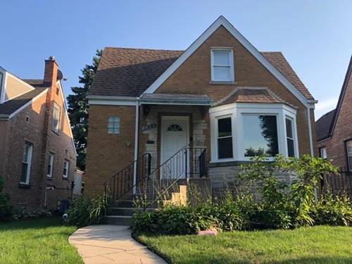 6957 W Barry, Chicago, IL 60634 Montclare