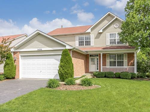 24206 Apple Tree, Plainfield, IL 60585
