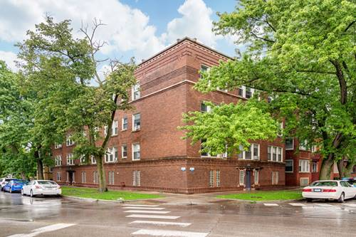 7233 N Damen Unit 3, Chicago, IL 60645 Rogers Park