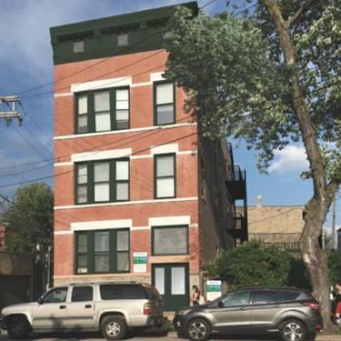 1351 N Damen Unit 1, Chicago, IL 60622 Wicker Park