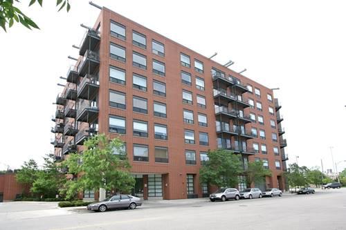 859 W Erie Unit 802, Chicago, IL 60642 River West
