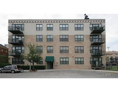 2512 N Bosworth Unit 202, Chicago, IL 60614 Lincoln Park