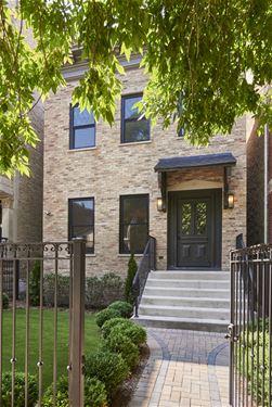 1965 W Evergreen, Chicago, IL 60622 Wicker Park