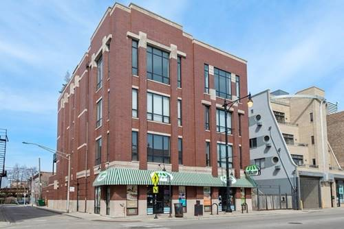 1609 N Hoyne Unit 4W, Chicago, IL 60647 Bucktown
