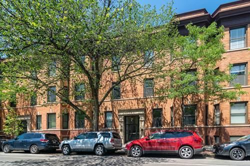 1040 W Armitage Unit A, Chicago, IL 60614 Lincoln Park