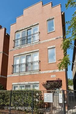 3444 N Harlem Unit 3, Chicago, IL 60634 Schorsch Village