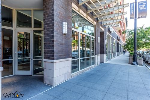 1001 W Madison Unit 615, Chicago, IL 60607 West Loop