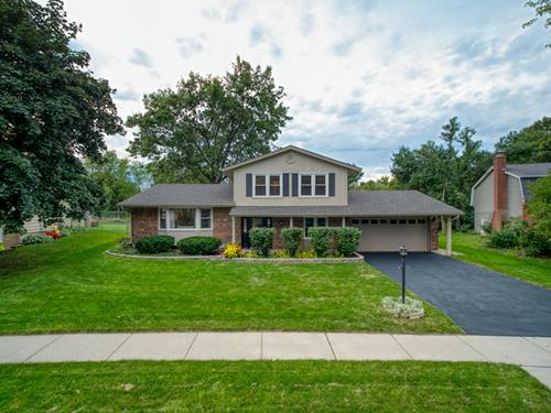 1110 Concord, Hoffman Estates, IL 60192