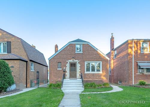 5225 S Parkside, Chicago, IL 60638 Garfield Ridge