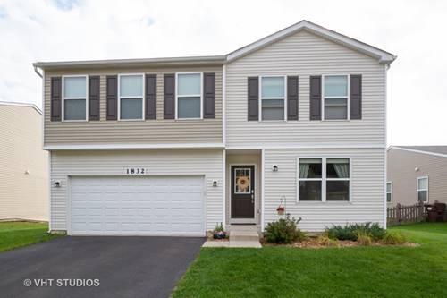1832 Butterfield, Woodstock, IL 60098