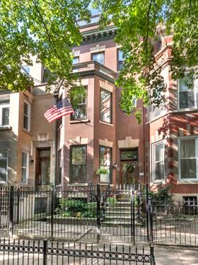 606 W Arlington, Chicago, IL 60614 Lincoln Park
