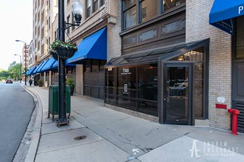 740 S Federal Unit 705, Chicago, IL 60605 South Loop