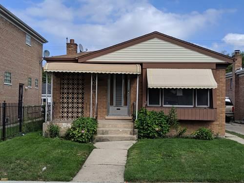 9119 S Halsted, Chicago, IL 60620 Brainerd