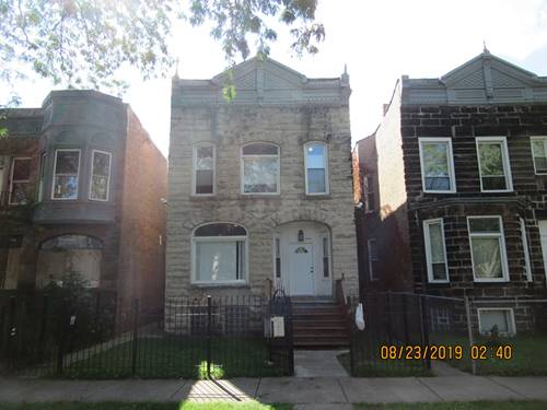 5634 S Green, Chicago, IL 60621 Englewood