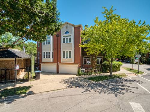 1902 N Kenmore, Chicago, IL 60614 Lincoln Park
