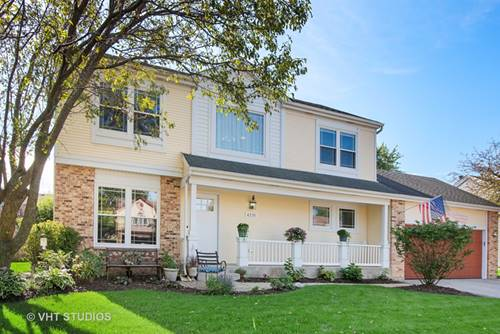 4230 Peartree, Lake In The Hills, IL 60156