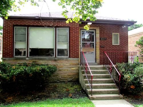 2647 W Pratt, Chicago, IL 60645 West Ridge