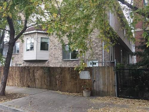 1646 W Julian Unit D, Chicago, IL 60622 Wicker Park