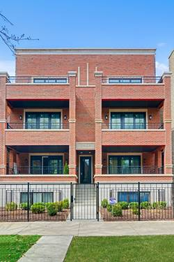 2628 N Wayne Unit 2S, Chicago, IL 60614 Lincoln Park