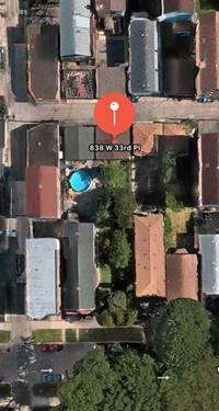 838 W 33rd, Chicago, IL 60608 Bridgeport