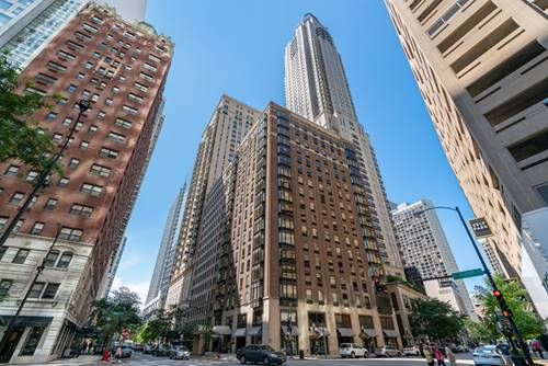 40 E Delaware Unit 1203, Chicago, IL 60611 Gold Coast