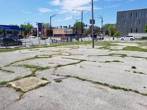 7549 S Jeffery, Chicago, IL 60649 South Shore