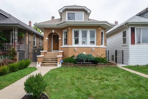 6228 W Roscoe, Chicago, IL 60634 Portage Park