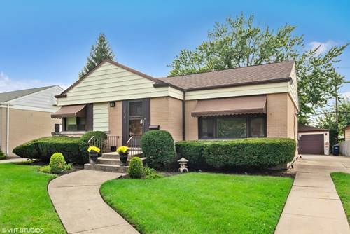 1870 Mayfair, Westchester, IL 60154