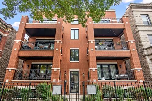 1051 N Damen Unit 2S, Chicago, IL 60622 East Village