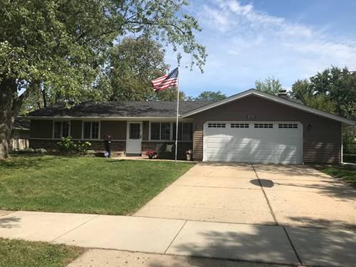 616 W Weathersfield, Schaumburg, IL 60193