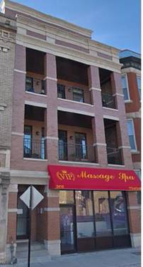 3410 N Halsted Unit 4, Chicago, IL 60657 Lakeview