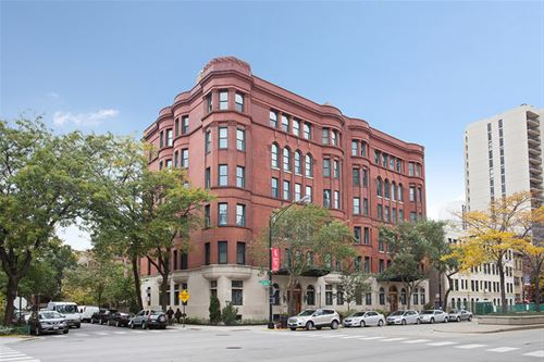 1500 N La Salle Unit 2D, Chicago, IL 60610 Old Town