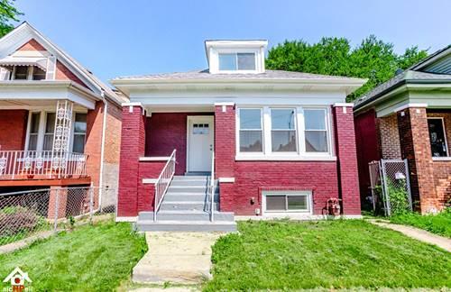 8407 S Morgan, Chicago, IL 60620 Gresham