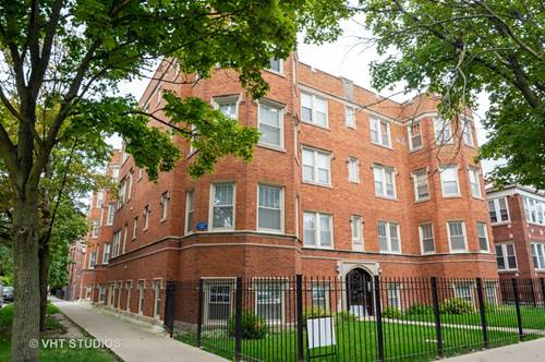 4855 N Drake Unit 1, Chicago, IL 60625 Albany Park