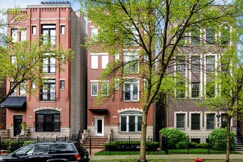3633 N Wilton Unit 2, Chicago, IL 60613 Lakeview