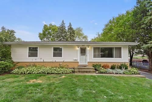 504 E Holly, Mount Prospect, IL 60056