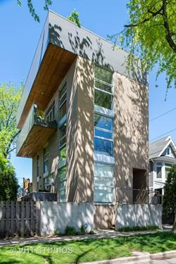 2610 N Mildred Unit 201, Chicago, IL 60614 Lincoln Park