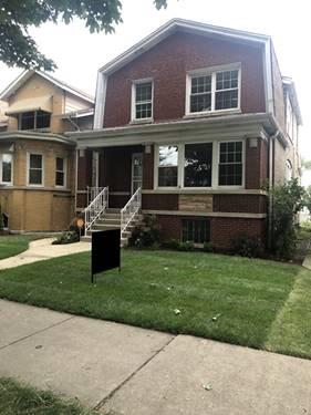 5010 W Oakdale, Chicago, IL 60641 Belmont Cragin